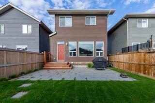 Photo 27: 5353 CRABAPPLE Loop in Edmonton: Zone 53 House for sale : MLS®# E4174288