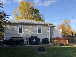 Photo 24: 4601 53 Avenue: Wetaskiwin House for sale : MLS®# E4174820