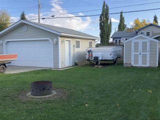 Photo 22: 4601 53 Avenue: Wetaskiwin House for sale : MLS®# E4174820