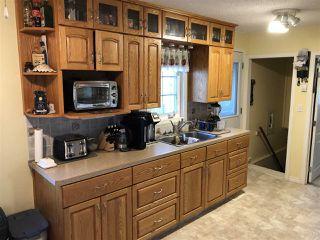 Photo 5: 4601 53 Avenue: Wetaskiwin House for sale : MLS®# E4174820