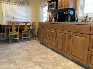 Photo 8: 4601 53 Avenue: Wetaskiwin House for sale : MLS®# E4174820