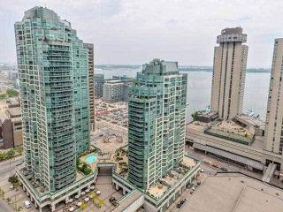 Photo 1: 901 10 Yonge Street in Toronto: Waterfront Communities C1 Condo for lease (Toronto C01)  : MLS®# C4646247