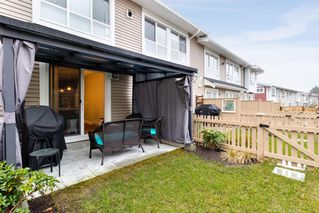 "Photo 19: 58 24108 104 Avenue in Maple Ridge: Albion Townhouse for sale in ""Ridgemont"" : MLS®# R2424970"