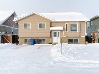 "Main Photo: 8724 114 Avenue in Fort St. John: Fort St. John - City NE House for sale in ""PANORAMA RIDGE"" (Fort St. John (Zone 60))  : MLS®# R2428633"
