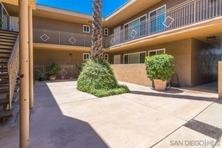 Photo 2: SAN DIEGO Condo for sale : 2 bedrooms : 5510 Adelaide Ave #3