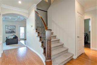 "Photo 10: 21671 89A Avenue in Langley: Walnut Grove House for sale in ""Madison Park"" : MLS®# R2435235"