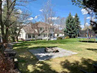 Photo 2: 597 ESTATE Drive: Sherwood Park House for sale : MLS®# E4188363