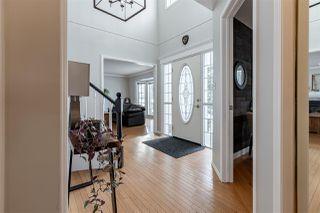 Photo 3: 597 ESTATE Drive: Sherwood Park House for sale : MLS®# E4188363