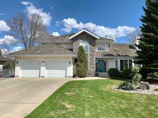 Photo 1: 597 ESTATE Drive: Sherwood Park House for sale : MLS®# E4188363