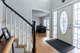 Photo 4: 597 ESTATE Drive: Sherwood Park House for sale : MLS®# E4188363