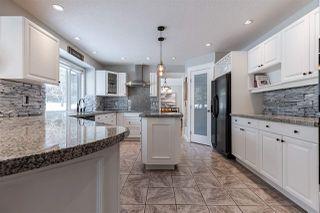 Photo 17: 597 ESTATE Drive: Sherwood Park House for sale : MLS®# E4188363