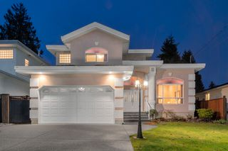 Main Photo: 411 MUNDY Street in Coquitlam: Central Coquitlam House for sale : MLS®# R2441305