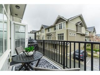 "Photo 12: 87 19525 73 Avenue in Surrey: Clayton Townhouse for sale in ""Uptown"" (Cloverdale)  : MLS®# R2448579"