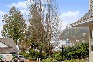 "Photo 18: 103 4390 GALLANT Avenue in North Vancouver: Deep Cove Condo for sale in ""Deep Cove Estates"" : MLS®# R2454866"
