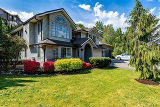 "Photo 1: 3526 MCKINLEY Drive in Abbotsford: Abbotsford East House for sale in ""SANDYHILL"" : MLS®# R2455375"