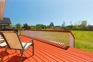 Photo 21: 835 Birch Rd in NORTH SAANICH: NS Deep Cove House for sale (North Saanich)  : MLS®# 840999