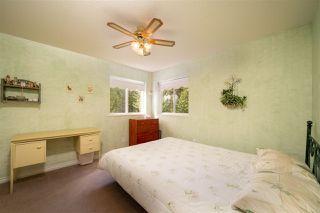 Photo 14: 28615 123 Avenue in Maple Ridge: Northeast House for sale : MLS®# R2463323