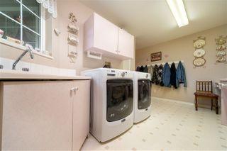 Photo 29: 28615 123 Avenue in Maple Ridge: Northeast House for sale : MLS®# R2463323