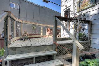 Photo 5: 537 Stiles Street in Winnipeg: Single Family Detached for sale (5B)  : MLS®# 202013715