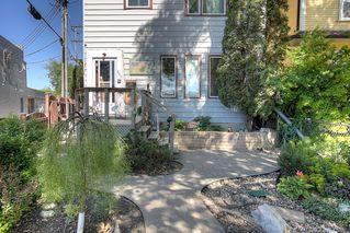 Photo 2: 537 Stiles Street in Winnipeg: Single Family Detached for sale (5B)  : MLS®# 202013715