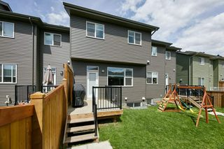 Photo 23: 2255 GLENRIDDING Boulevard in Edmonton: Zone 56 Attached Home for sale : MLS®# E4203586