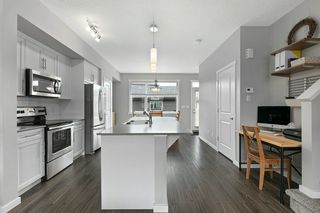 Photo 6: 2255 GLENRIDDING Boulevard in Edmonton: Zone 56 Attached Home for sale : MLS®# E4203586