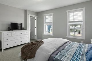 Photo 16: 2255 GLENRIDDING Boulevard in Edmonton: Zone 56 Attached Home for sale : MLS®# E4203586