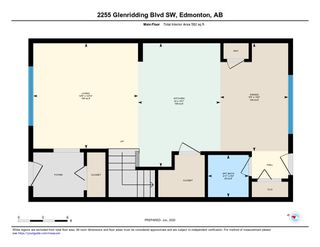 Photo 25: 2255 GLENRIDDING Boulevard in Edmonton: Zone 56 Attached Home for sale : MLS®# E4203586