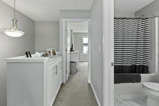 Photo 13: 2255 GLENRIDDING Boulevard in Edmonton: Zone 56 Attached Home for sale : MLS®# E4203586