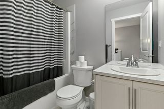 Photo 14: 2255 GLENRIDDING Boulevard in Edmonton: Zone 56 Attached Home for sale : MLS®# E4203586