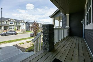 Photo 2: 2255 GLENRIDDING Boulevard in Edmonton: Zone 56 Attached Home for sale : MLS®# E4203586