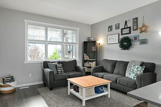 Photo 4: 2255 GLENRIDDING Boulevard in Edmonton: Zone 56 Attached Home for sale : MLS®# E4203586