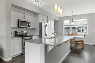 Photo 7: 2255 GLENRIDDING Boulevard in Edmonton: Zone 56 Attached Home for sale : MLS®# E4203586