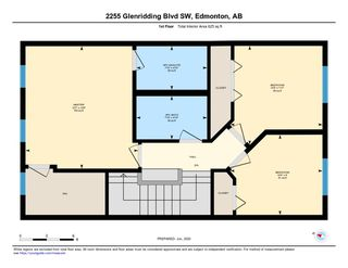 Photo 26: 2255 GLENRIDDING Boulevard in Edmonton: Zone 56 Attached Home for sale : MLS®# E4203586