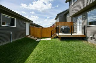Photo 22: 2255 GLENRIDDING Boulevard in Edmonton: Zone 56 Attached Home for sale : MLS®# E4203586