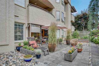 Photo 2: 104 1488 MERKLIN Street: White Rock Condo for sale (South Surrey White Rock)  : MLS®# R2470380