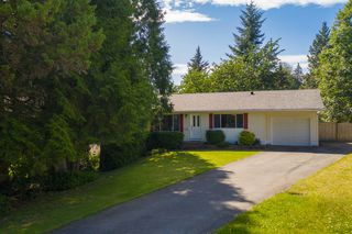 Main Photo: 3357 LAKEDALE Avenue in Burnaby: Government Road House for sale (Burnaby North)  : MLS®# R2471772
