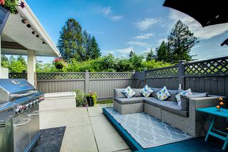 "Photo 15: 24 11950 232 Street in Maple Ridge: Cottonwood MR Townhouse for sale in ""Golden Ears Vista"" : MLS®# R2472970"