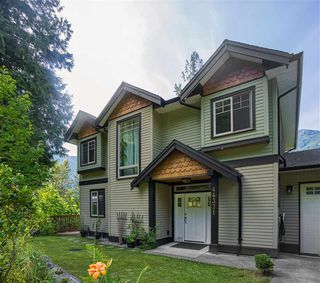 Photo 14: 44371 BAYVIEW Road in Mission: Lake Errock House for sale : MLS®# R2477483