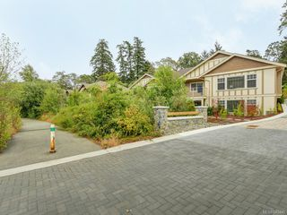 Photo 9: 1 3933 South Valley Dr in Saanich: SW Strawberry Vale Row/Townhouse for sale (Saanich West)  : MLS®# 843440
