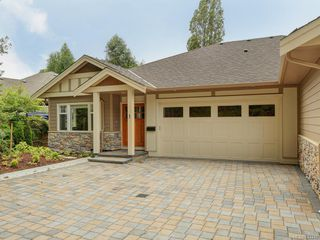 Photo 32: 1 3933 South Valley Dr in Saanich: SW Strawberry Vale Row/Townhouse for sale (Saanich West)  : MLS®# 843440