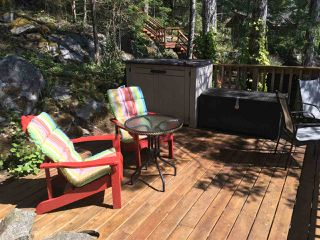 Photo 22: 6075 CORACLE Drive in Sechelt: Sechelt District House for sale (Sunshine Coast)  : MLS®# R2479637