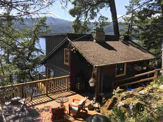 Photo 23: 6075 CORACLE Drive in Sechelt: Sechelt District House for sale (Sunshine Coast)  : MLS®# R2479637