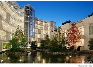 Photo 19: 220 68 Songhees Rd in : VW Songhees Condo for sale (Victoria West)  : MLS®# 851113