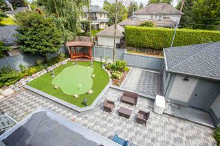 Photo 15: 6038 MARGUERITE Street in Vancouver: South Granville House for sale (Vancouver West)  : MLS®# R2485794