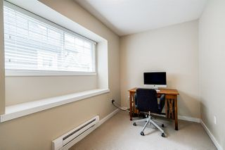 Photo 18: 1644 E GEORGIA STREET in Vancouver: Hastings Townhouse for sale (Vancouver East)  : MLS®# R2480572