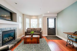 Photo 3: 1644 E GEORGIA STREET in Vancouver: Hastings Townhouse for sale (Vancouver East)  : MLS®# R2480572