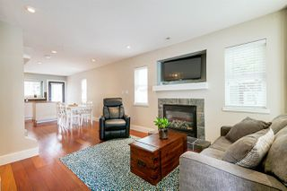 Photo 5: 1644 E GEORGIA STREET in Vancouver: Hastings Townhouse for sale (Vancouver East)  : MLS®# R2480572