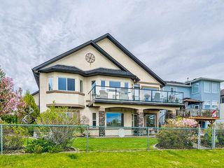 Photo 42: 215 Crystalridge Rise: Okotoks Detached for sale : MLS®# A1029965