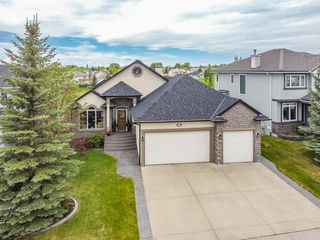 Main Photo: 215 Crystalridge Rise: Okotoks Detached for sale : MLS®# A1029965